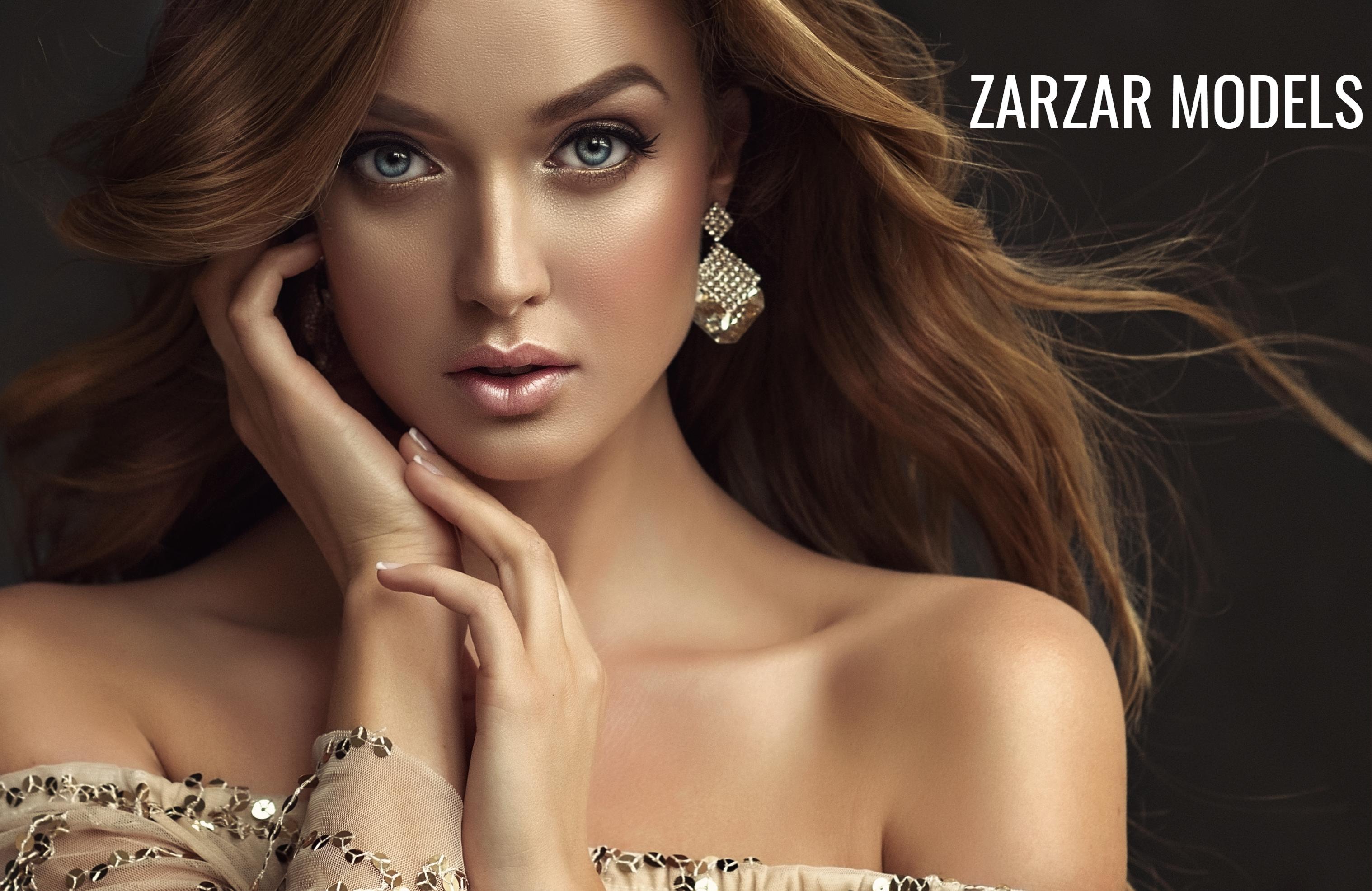 ZARZAR MODELS | Top Modeling Agency For Women, Teens, & Teenagers (Teenage Girls).